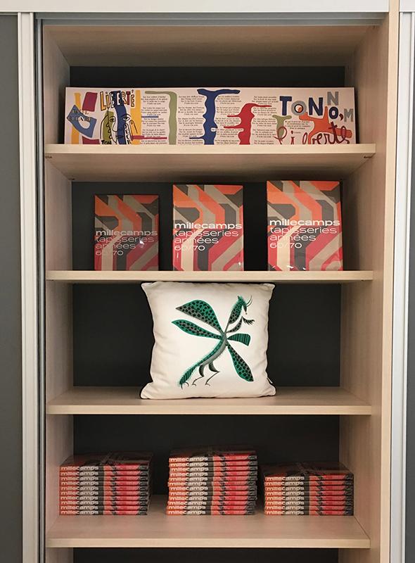 Helene Genter - Retail Design & Merchandising Visuel