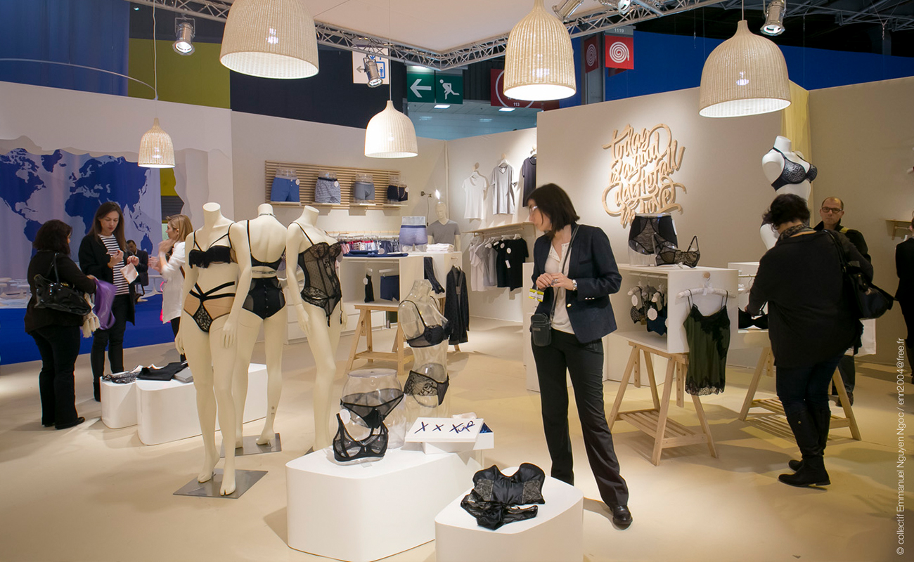 Helene Genter - Retail Design & Merchandising Visuel