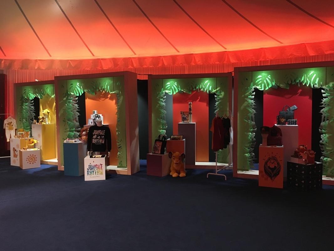 Helene Genter Retail design et merchandising visuel